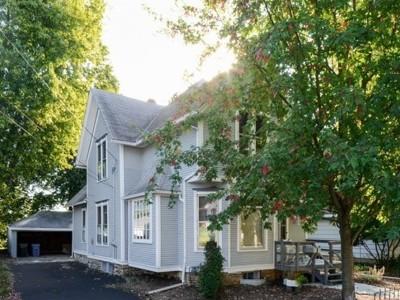 Carpentersville Rental Price Change: 12 South Green Street #UPPER