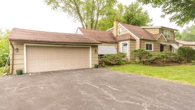 Markham Single Family Home For Sale: 16333 Clifton Park Avenue