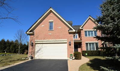 Lake Forest Condo/Townhouse For Sale: 1036 Mar Lane Drive