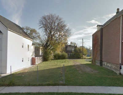 Chicago Residential Lots & Land For Sale: 5617 South Marshfield Avenue
