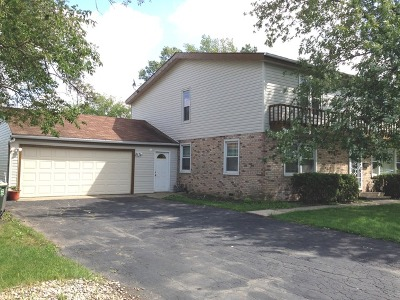 Niles Single Family Home For Sale: 9065 North Cumberland Avenue