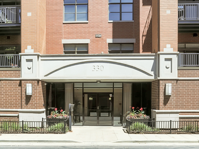 Chicago Condo/Townhouse For Sale: 330 North Clinton Street #501