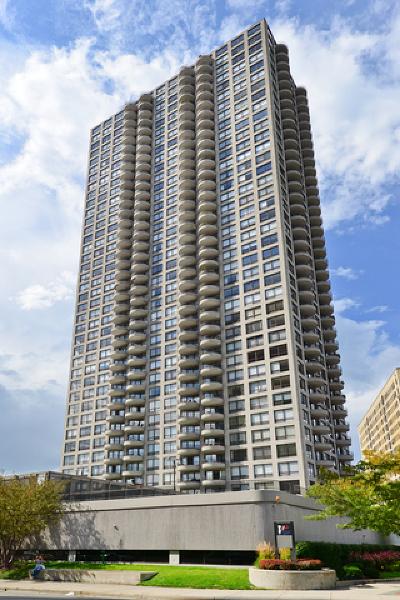 Condo/Townhouse For Sale: 2020 North Lincoln Park West Avenue #27M