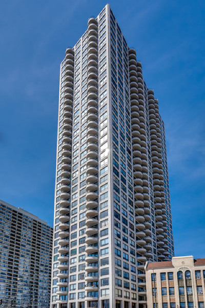 Condo/Townhouse For Sale: 2020 North Lincoln Park West Avenue #10M
