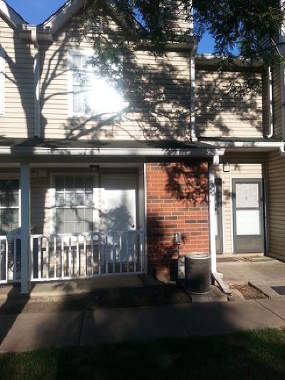 Palatine Rental New: 1263 Wyndham Lane #103