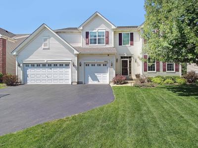 Hoffman Estates Single Family Home For Sale: 5866 Mackinac Lane