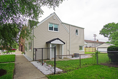 Brookfield Single Family Home For Sale: 4042 Grove Avenue