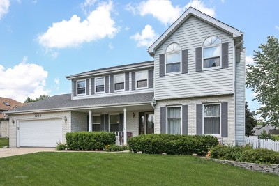 Shorewood Single Family Home For Sale: 1108 Windsor Drive
