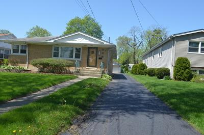 Villa Park Single Family Home New: 646 South Riverside Drive