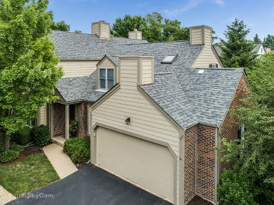 St. Charles Condo/Townhouse New: 123 Whittington Course