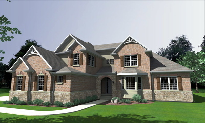 Ashwood Park Single Family Home For Sale: 4547 Shumard Lane
