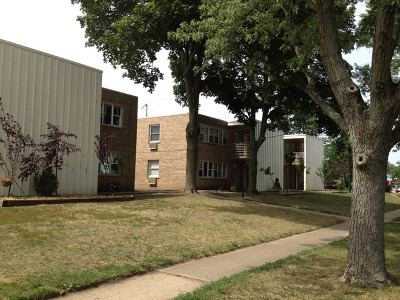 Crystal Lake Rental New: 245 Uteg Street #5