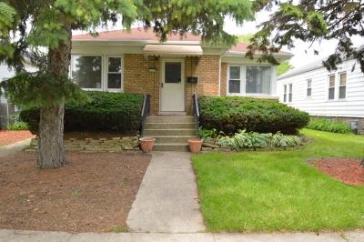 Brookfield Single Family Home New: 9530 Henrietta Avenue