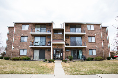Orland Park Condo/Townhouse For Sale