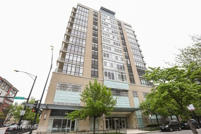 Chicago Condo/Townhouse For Sale: 212 East Cullerton Street #1004