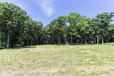 Cary Residential Lots & Land New: 24894 Autumn Ridge Drive