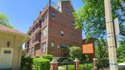 Oak Park Condo/Townhouse New: 1139 South Oak Park Avenue South #B