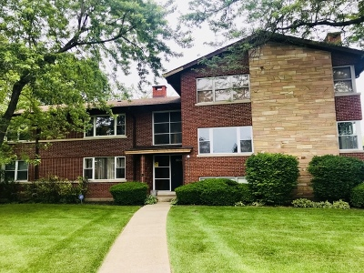 Westchester Condo/Townhouse New: 1361 Balmoral Avenue #1S