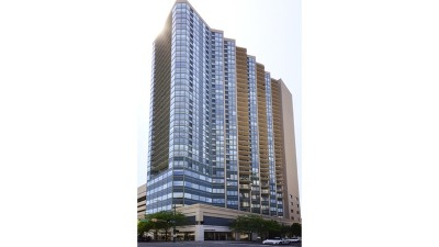 Condo/Townhouse For Sale: 111 West Maple Street #1901