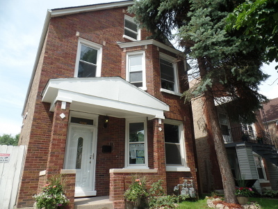 Cicero Multi Family Home New: 5432 West 24th Street