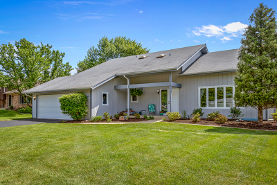 Frankfort Single Family Home For Sale: 635 Vail Drive