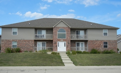Bourbonnais Multi Family Home For Sale: 787 Double Jack Street