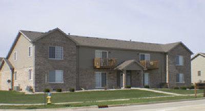 Bourbonnais Multi Family Home For Sale: 1500 Northfield Meadows Boulevard