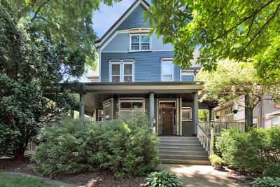 Oak Park Single Family Home New: 259 Home Avenue