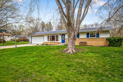 Glen Ellyn Single Family Home New: 3s481 Osage Drive