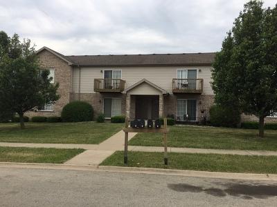 Bourbonnais Multi Family Home For Sale: 1500 Wingo Lane