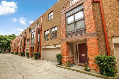 Condo/Townhouse For Sale: 950 West Berwyn Avenue #3