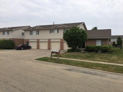 Bourbonnais Multi Family Home For Sale: 1513 Girard Avenue