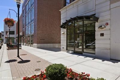 Burr Ridge IL Condo/Townhouse New: $415,000