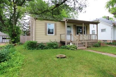 New Lenox, Joliet, Orland Park, Homer Glen, Lockport, Manhattan, Tinley Park, Frankfort, Mokena Single Family Home Re-Activated: 8 Kildare Avenue