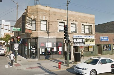 Chicago Residential Lots & Land For Sale: 5155 North Broadway Avenue