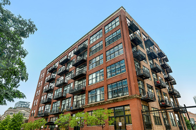 Condo/Townhouse New: 525 West Superior Street #221