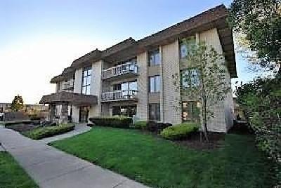 Oak Lawn Condo/Townhouse New: 4714 West 106th Street #3D