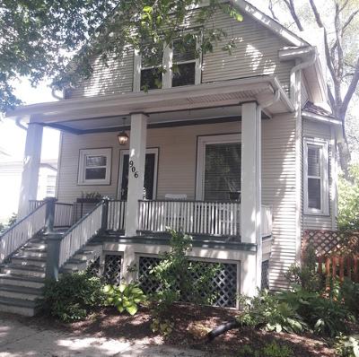 Oak Park Single Family Home New: 906 South Highland Avenue South