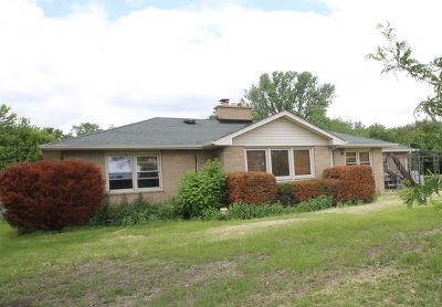 Spring Grove Single Family Home For Sale: 37633 North Frank Court