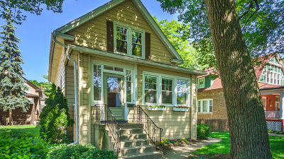Forest Park Single Family Home New: 430 Hannah Avenue