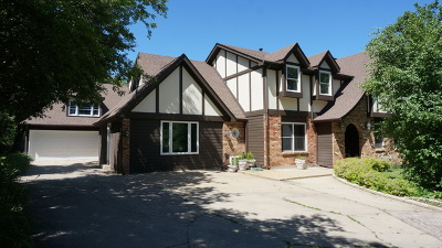 Huntley Single Family Home For Sale: 16220 Harmony Road