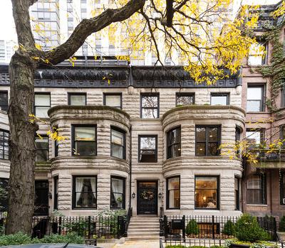 Single Family Home For Sale: 67 East Cedar Street