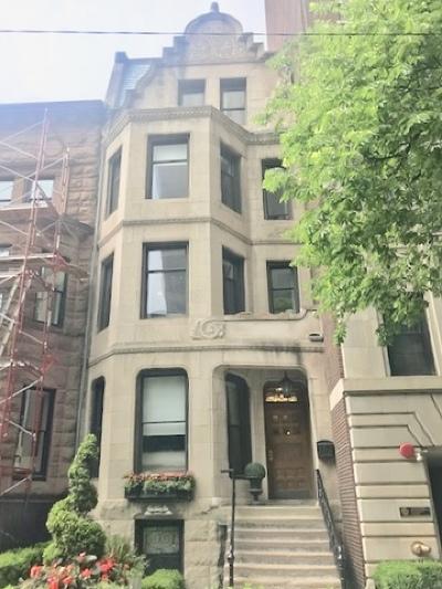 Single Family Home For Sale: 68 East Cedar Street