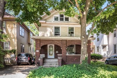 Aurora Single Family Home New: 637 South 4th Street