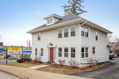 Commercial Price Change: 307 East Main Street