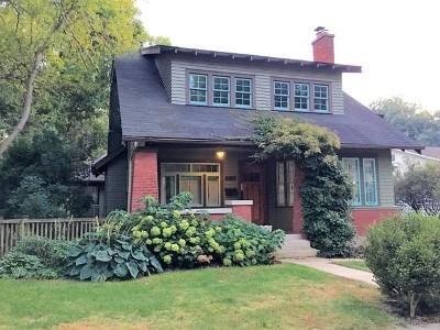 Geneva Single Family Home For Sale: 508 South Street