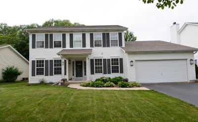 Aurora Single Family Home New: 95 South Hankes Road