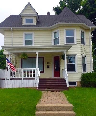 Batavia Single Family Home For Sale: 119 North Washington Avenue