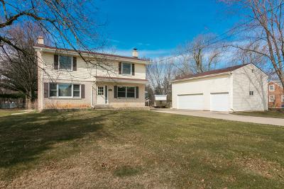 Villa Park Single Family Home For Sale: 0s708 Villa Avenue
