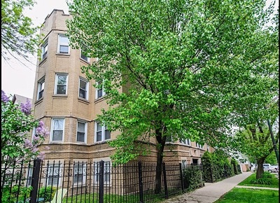 Chicago IL Condo/Townhouse New: $137,000